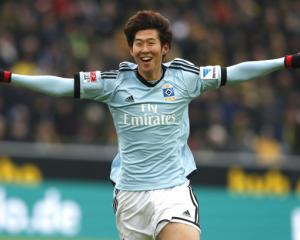 Leverkusen confirm Son signing