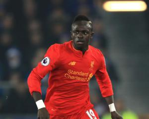 Liverpool forward Sadio Mane could be back in contention for clash with Chelsea