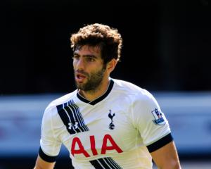 Federico Fazio agrees permanent switch to Roma