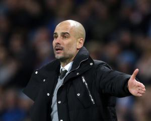 Pep Guardiola does not expect his players to lack motivation against Monaco