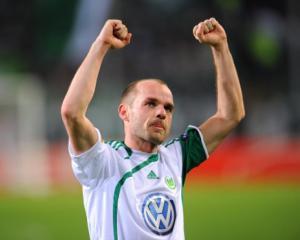 Wolfsburg 0-1 Fulham - Match Report