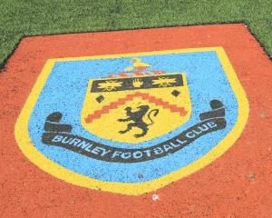 Burnley apologise to Bradford over alleged racist incident