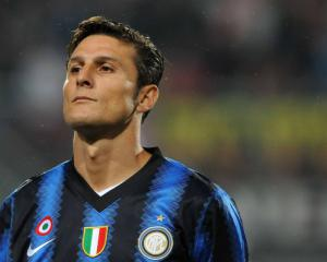 Inter return to Europe in Zanettis send-off