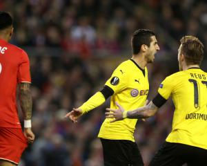 Henrikh Mkhitaryan tipped to shine at Manchester United
