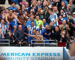 Deloitte estimates Premier League promotion is worth at least £170million