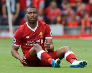 Daniel Sturridge thigh injury gives Liverpool cause for concern
