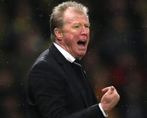 Newcastle V Man Utd at St James' Park : Match Preview
