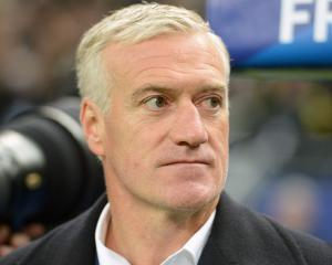 France boss Didier Deschamps: The spirit is there, as is the quality