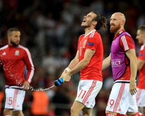 "Wales win ""was one of the best performances I've been a part of"" - Bale"