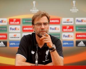 Jurgen Klopp demands Liverpool focus on West Brom, not Europa League final