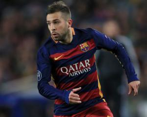 Barcelona beat Sevilla to win Copa del Rey and make sure of a domestic double