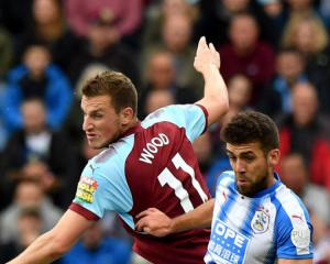 Pointless exercise at Turf Moor