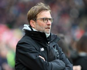 Jurgen Klopp denies Liverpool have 'mentality' problem against lesser sides