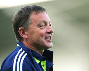 Billy Davies could be just the man to get St Mirren out of the mire