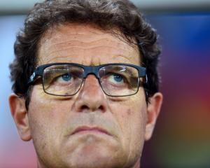Capello gets backing despite World Cup flop