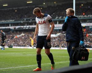 Tottenham Hotspur 4-0 Watford: Match Report