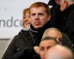 Neil Lennon named new Bolton boss