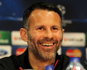 Ryan Giggs at the heart of Manchester United's decades of success