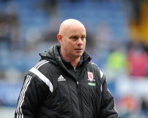 Agnew: Boro can be driven on by memory of tough promotion campaign last season