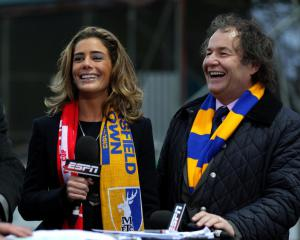 Mansfield chief executive Carolyn Radford hoping to sing way on to FA Council