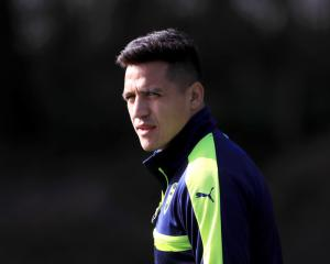 Arsenal striker Alexis Sanchez growing tired of criticism
