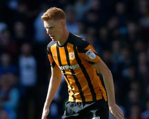 Hull reject second bid from Burnley for midfielder Sam Clucas