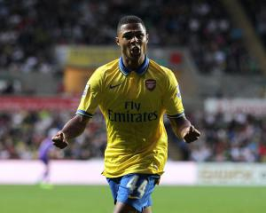 Arsenal's Serge Gnabry poised to return to Germany with Werder Bremen