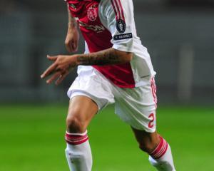 Auxerre 2-1 Ajax: Report