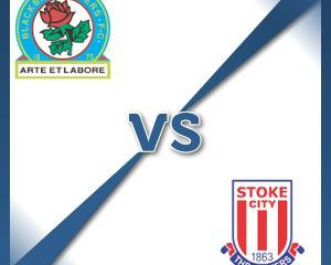 Blackburn V Stoke at Ewood Park : Match Preview