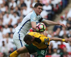 Michael Keane can only benefit from first England appearances - Sean Dyche