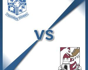 Tranmere V Northampton at Prenton Park : Match Preview