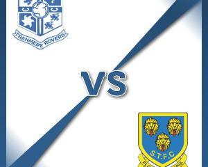 Tranmere V Shrewsbury at Prenton Park : Match Preview