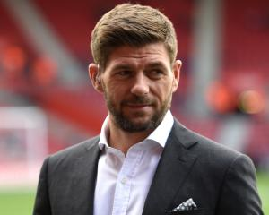 Top stars will want to play for Jurgen Klopp at Liverpool, says Steven Gerrard