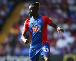 Crystal Palace defender Pape Souare close to full return after car crash