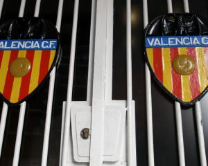 Valencia seal Barbosa loan signing