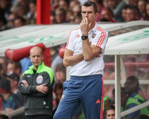 Brentford axe Marinus Dijkhuizen, Lee Carsley takes reins