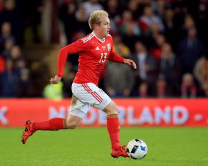 Ipswich sign Jonny Williams from Crystal Palace on season-long loan