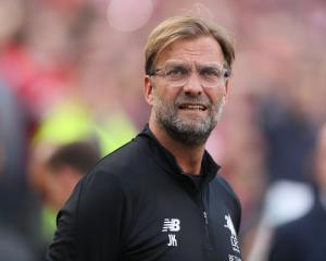 Liverpool still eyeing transfer targets ahead of deadline day - Jurgen Klopp