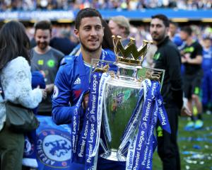 Eden Hazard eyes Wembley springboard to another Chelsea glory season