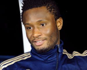 Mikel backs Nigeria for Confederations Cup glory