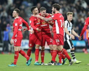 Mulgrew grabs Blackburn winner as Benitez changes backfire for Newcastle