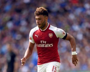 Oxlade-Chamberlain the latest player to leave Arsenal for Premier League rival