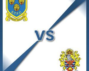 Shrewsbury V Dag & Red at Greenhous Meadow Stadium : Match Preview