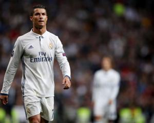 Ronaldo keen to remain at Real Madrid long-term after claiming latest award