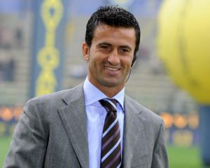 Panucci appointed technical director of Palermo