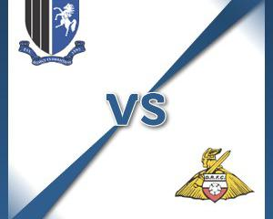Gillingham V Doncaster at MEMS Priestfield Stadium : Match Preview