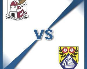 Northampton V Morecambe at Sixfields Stadium : Match Preview