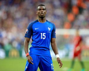 Zinedine Zidane hints at Real Madrid interest in Paul Pogba