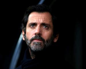 Quique Sanchez Flores to leave Watford at the end of the season