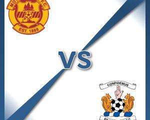 Motherwell V Kilmarnock at Fir Park Stadium : Match Preview